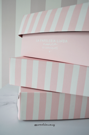 SWEET BOX Ofelia